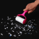 Extra Sticky Lint Roller for Removing Pet Hair & Lint from All Surfaces