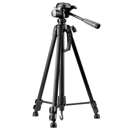 Fully Adjustable 60-inch LIghtweight Tripod